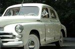 ГАЗ-М20 «Победа»