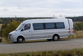 Mercedes-Benz Sprinter 19 мест