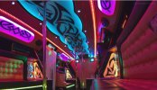 Лимузин BUS-Party 30 мест