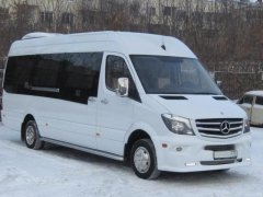 Mercedes-Benz Sprinter VIP (20 мест)