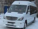 Mercedes-Benz Sprinter VIP (20 мест)