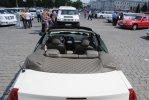 Кабриолет Chrysler 300C