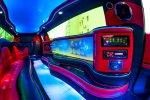Rolls-Royce Phantom style 10 мест