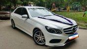 Mercedes-Benz E200 AMG