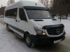 Mercedes-Benz Sprinter 20 мест