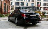 Mercedes S-klasse W222 рестайлинг NEW