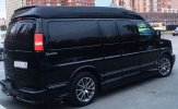 Chevrolet Express VIP
