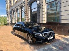 Mercedes-Benz S-klasse W222