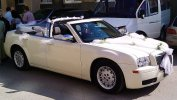 Кабриолет Сhrysler 300С