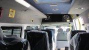 Ford Transit 18 мест