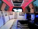 Bentley Arnage 10 мест