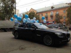BMW-730D