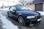 Кабриолет BMW М3