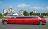 Chrysler 300C 10 мест