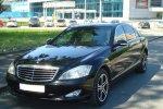 Mercedes-Benz S-Class w221
