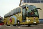Mersedes Benz VIP 49+1 мест
