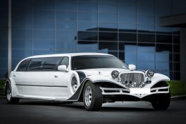 *Excalibur Phantom* 10 мест