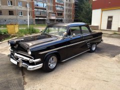 FORD MAINLINE 1954