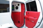 Hummer H2 LUXE