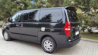 Hyundai Starex 8 мест