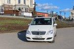 Mercedes-Benz Viano 8 мест