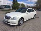 Mercedes-Benz S-Class w221 AMG
