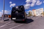 Mercedes-Benz Sprinter VIP (8 мест)