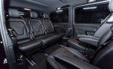 Mercedes-Benz V-klasse рестайлинг