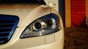 Mercedes-Benz S-Class long рестайлинг