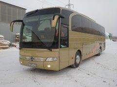 Mersedes Benz VIP (49+1+1)