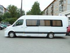 Mercedes-Benz Sprinter VIP 20 мест