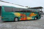 Mersedes Benz О350 мест 49+1+1