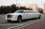 Rolls-Royce Phantom 11 мест