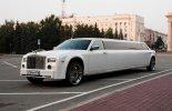 Rolls-Royce Phantom 11 мест