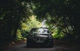 Mercedes S-klasse W222 рестайлинг