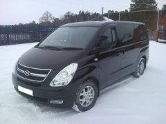 Hyundai Starex 11 мест