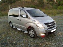 Hyundai H1 (Starex)