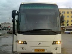 Volvo Karrus VIP (57+1+1)