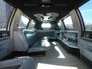 Lincoln Navigator 14 мест